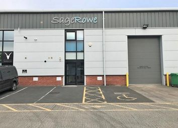 Thumbnail Light industrial to let in Unit 21, Plympton Park, Bell Close, Plympton, Plymouth