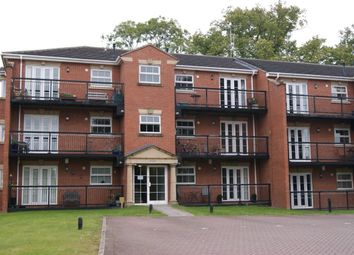 Thumbnail 2 bed flat to rent in The Limes, Coundon, Coventry