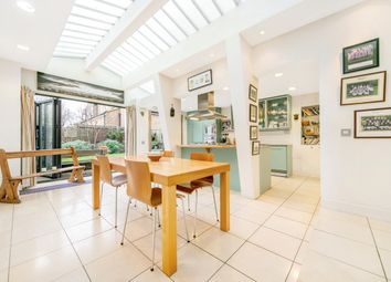 Thumbnail 4 bed terraced house for sale in Bonham Road, London, London