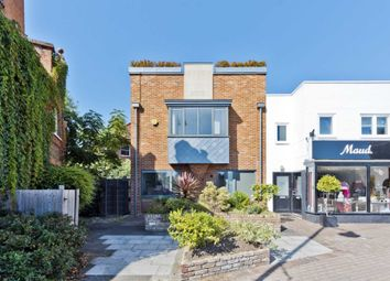 Thumbnail 4 bed detached house for sale in Skyview, High Street, Thames Ditton