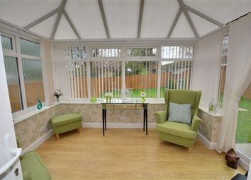 Thumbnail 4 bed detached house for sale in Telford Close, Castleford, West Yorkshire