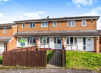 Thumbnail 3 bedroom terraced house for sale in Charlecote Park, Telford