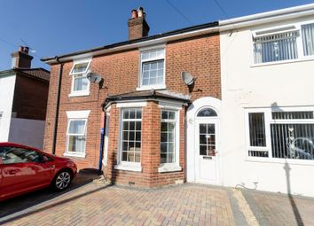 Thumbnail 3 bed terraced house for sale in Florence Road, Southampton