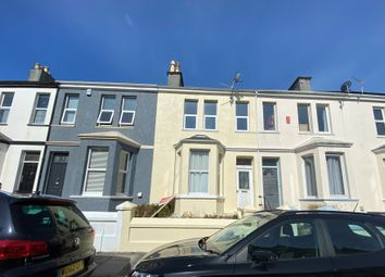 2 bed property to rent in Gifford Place, Mutley, Plymouth PL3