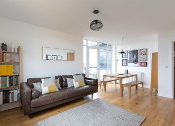 Thumbnail 2 bed flat for sale in Millbrook Park, Mill Hill, London