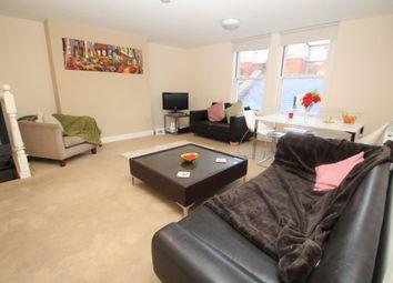 Thumbnail Room to rent in Clarendon Road, Leeds