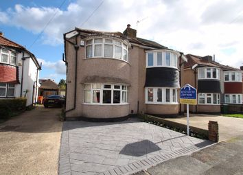 3 bed semi-detached house for sale in Colyton Close, Welling DA16