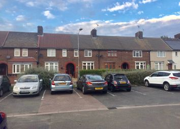 Thumbnail 3 bed terraced house to rent in Rothwell Road, Dagenham