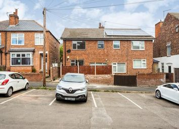 3 bed semi-detached house for sale in Thorneywood Rise, Thorneywood, Nottingham, Nottinghamshire NG3