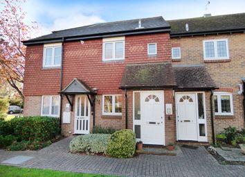 Thumbnail 2 bed flat for sale in Sea Lane Close, East Preston, Littlehampton