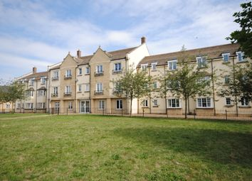 Thumbnail 2 bed flat for sale in Woodley Green, Witney