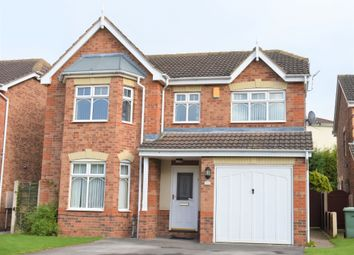 Thumbnail 4 bed detached house for sale in Muirfield Drive, Thornes, Wakefield
