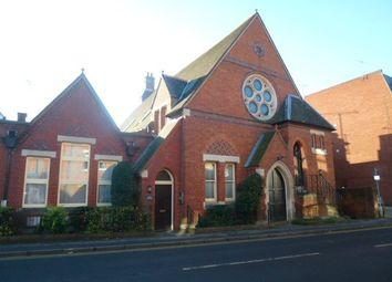 Thumbnail 1 bedroom flat to rent in Gosbrook Road, Caversham, Reading