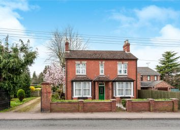 Thumbnail 4 bed detached house for sale in Bury Road, Brandon