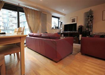 Thumbnail 1 bedroom flat to rent in 41 Millharbour, Canary Wharf, London