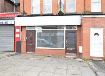 Thumbnail Commercial property to let in Bury New Road, Sedgley Park, Prestwich, Manchester