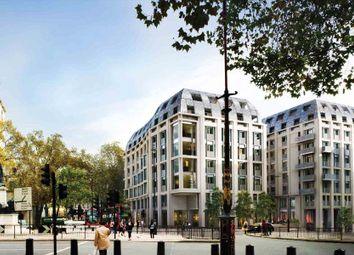 Thumbnail 2 bed flat for sale in Wren House, Westminster, London