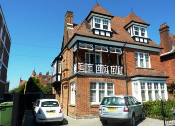 Thumbnail 5 bedroom property for sale in Tomline Road, Felixstowe