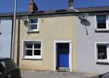 Thumbnail 2 bed terraced house for sale in St James Street, Narberth, Pembrokeshire