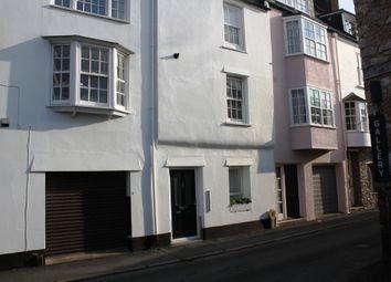 Thumbnail 2 bed maisonette to rent in The Strand, Topsham, Exeter
