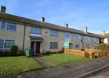 Thumbnail 2 bed terraced house for sale in Lockerley Crescent, Southampton, Hampshire