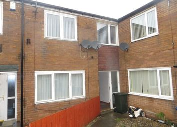 Thumbnail 3 bedroom flat to rent in Kyloe Villas, Westerhope, Newcastle Upon Tyne