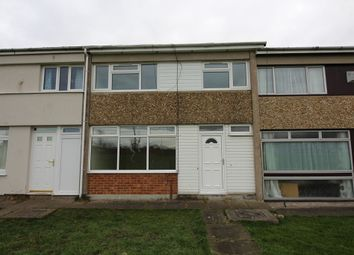Thumbnail 3 bed terraced house to rent in Melsonby Crescent, Darlington
