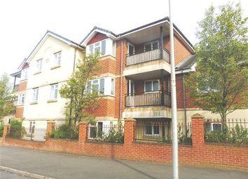 Thumbnail 2 bedroom flat to rent in Lloyd Street, Wednesbury