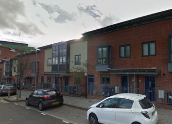 Thumbnail 4 bed end terrace house to rent in Cregoe Street, Birmingham
