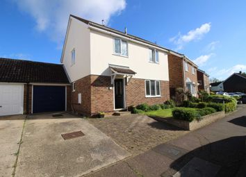 Thumbnail 4 bed detached house for sale in Ennerdale Avenue, Great Notley, Braintree