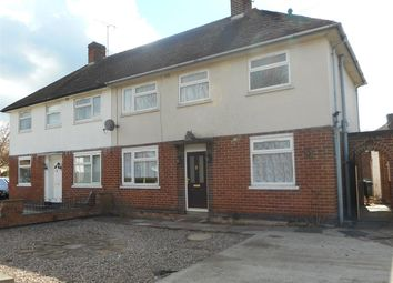 Thumbnail 3 bed semi-detached house to rent in Maple Road, Loughborough