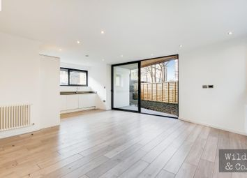 Thumbnail 1 bed flat for sale in Blurton Road, London