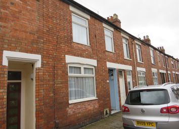 Thumbnail 3 bed terraced house for sale in Regent Street, Kettering