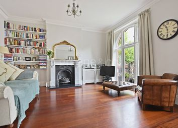Thumbnail 2 bed flat for sale in Carlton Mansions, 199 Randolph Avenue, London