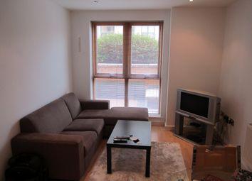 Thumbnail 1 bed flat to rent in Bowman Lane, Leeds