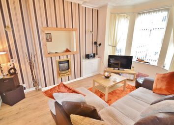 Thumbnail 2 bedroom semi-detached house for sale in Cannon Street, Eccles, Manchester