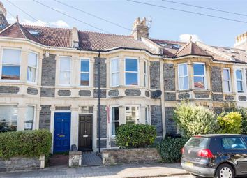 Howard Road, Westbury Park, Bristol BS6. 3 bed terraced house