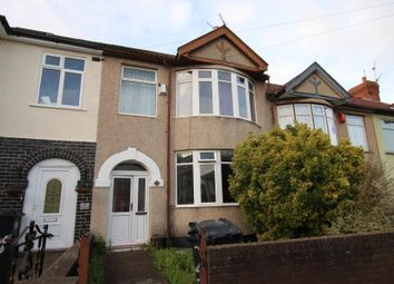 Thumbnail 4 bed property to rent in Queens Road, Ashley Down, Bristol