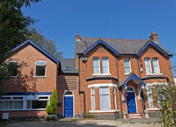 Thumbnail 6 bed property for sale in Lickey Road, Cofton Hackett, Birmingham