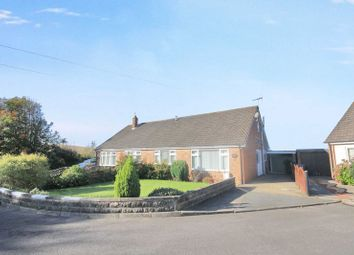 Thumbnail 3 bed semi-detached bungalow for sale in Norfield, Glebe Gardens, Easington
