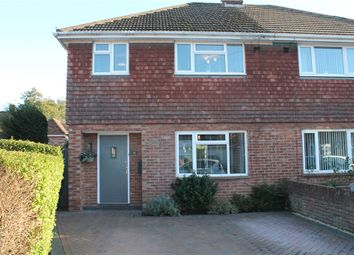 3 bed semi-detached house for sale in Prinsted Crescent, Portsmouth, Hampshire PO6