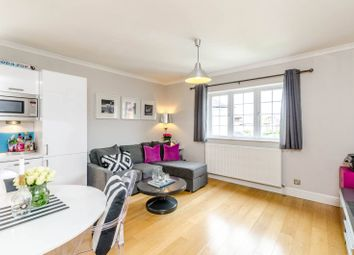 Thumbnail 1 bed flat to rent in Wentworth Way, Pinner