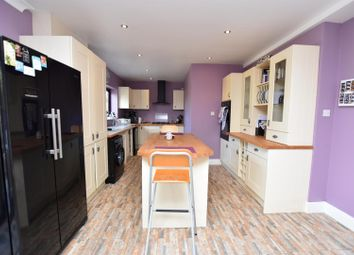 Thumbnail 4 bed detached bungalow for sale in Walton Road, Walton On The Naze