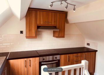 Thumbnail 1 bed flat to rent in Spring Head, Wednesbury