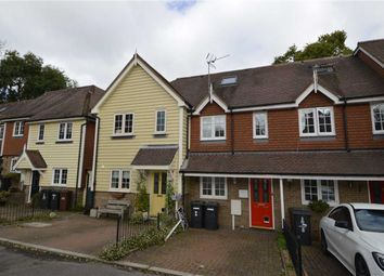 Thumbnail 3 bed terraced house to rent in Standen Mews, Hadlow Down, Uckfield