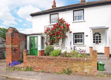 2 bed cottage for sale in Mill Lane, Ewell Village KT17