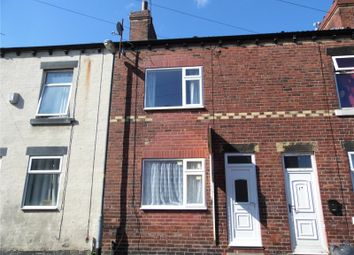 Thumbnail Terraced house to rent in Kinsley Street, Kinsley, Pontefract, West Yorkshire