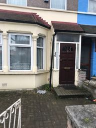Thumbnail 3 bed terraced house to rent in Golfe Road, Ilford