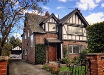 Thumbnail 4 bed detached house for sale in Belgrave Road, Great Boughton, Chester