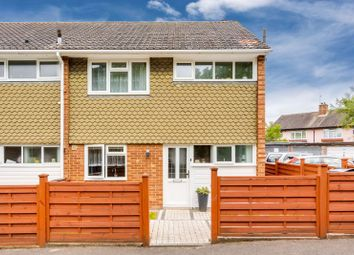 Thumbnail 3 bed semi-detached house for sale in Wetherby Way, Chessington